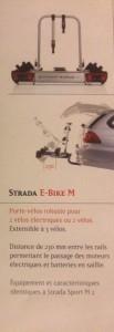 Altera E-Bike M folder